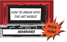 seminars book now!